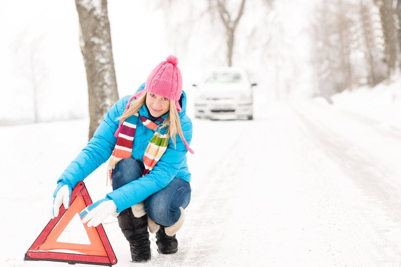 Kışın otomobillerde olması gereken yardımcı araçlar!