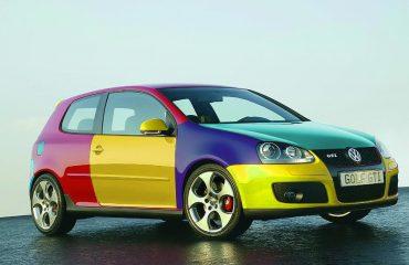Arabanın Rengi Neleri Etkiler