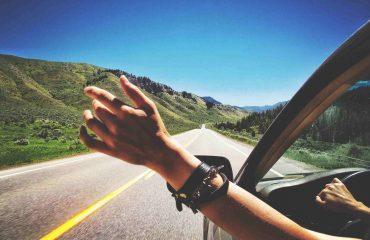 GLOBOWAX Türkiye'de Road Trip Yapmak