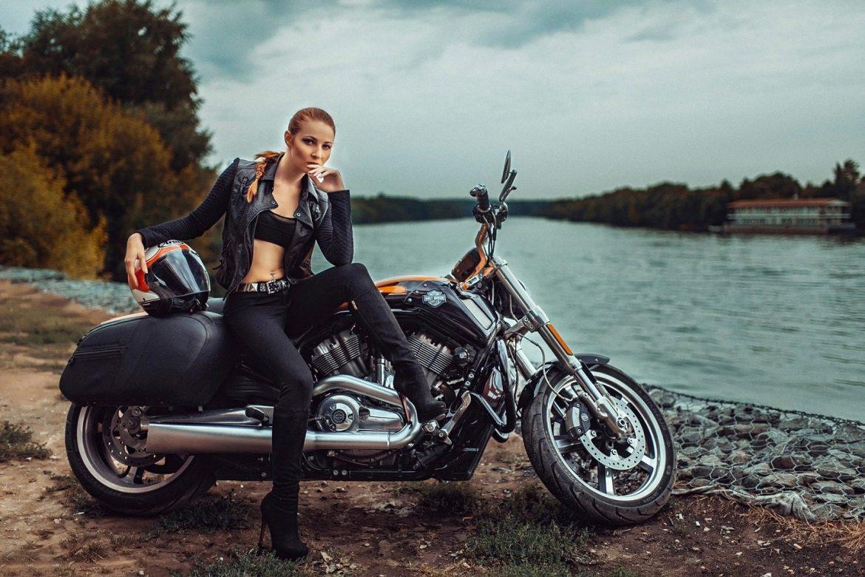 Motorsiklet sürücüsü kıyafeti nasıl olmalı?